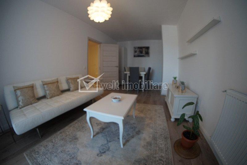 OFERTA de TOP! Apartament de 2 camere, imobil nou in zona Marasti