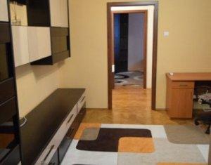 Apartament 2 camere, 58 mp, balcon, etaj 2 din 4, in Gheorgheni