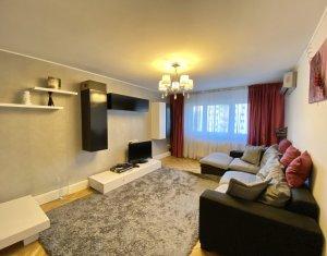 Apartament 4 camere decomandate, zona Interservisan - Gheorgheni, 2 parcari