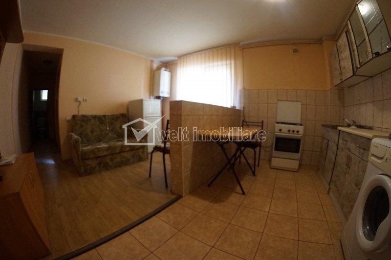 Apartament cu 2 camere, zona VIVO, Comision ZERO