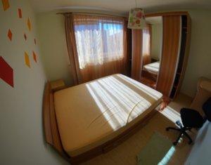 Appartement 2 chambres à louer dans Cluj-napoca, zone Buna Ziua