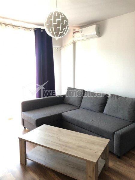 Apartament 2 camere, cu garaj, Viva City Residence, langa Iulius Mall