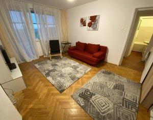 Inchiriere apartament 2 camere, balcon, mobilat si utilat, Gheorgheni