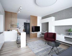 Inchiriere apartament 2 camere, parcare, 59 mp, Scala Center