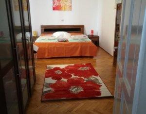 Inchiriere apartament 2 camere, 55 mp, mobilat si utilat, Piata Unirii
