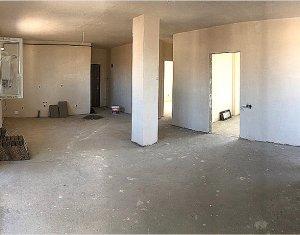 Apartament/Penthouse 72 mp utili+30 mp terasa, zona centrala