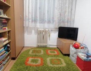 Apartament 2 camere, semidecomandat, 29 mp, etaj 2 din 4, Gheorgheni