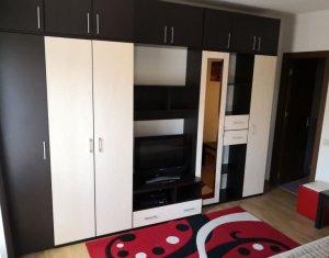 Apartament 1 camera, Someseni