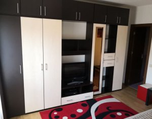 Apartment 1 rooms for rent in Cluj-napoca, zone Someseni