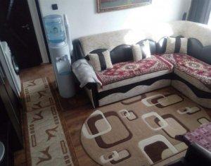 Aartament 3 camere, semidecomandat Manastur