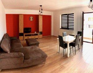 Apartament 2 camere 52 mp, et2, mobilat