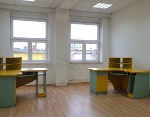 Inchiriere spatii birou 10-50mp, posibilitate sediu social zona Dedeman