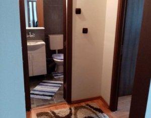 MANASTUR - Apartament cu 2 camere, decomandate, zona Calea Floresti