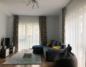 Apartament modern, 55mp, terase, parcare, Manastur
