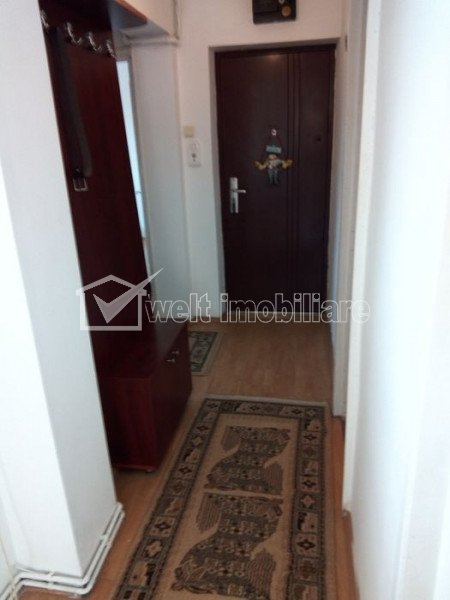 Apartament 2 camere, 2 balcoane, etaj intermediar, Marasti