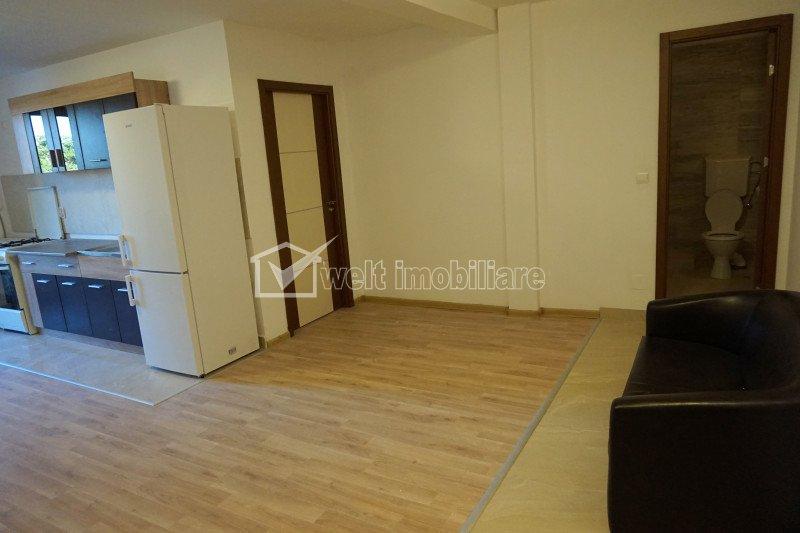 Inchiriere Apartament 3 camere, imobil tip vila, cartier Gruia