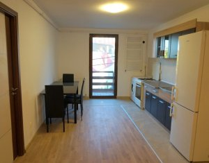 Apartment 3 rooms for rent in Cluj-napoca, zone Gruia