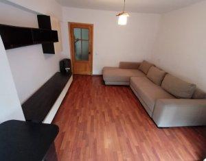 Inchiriere apartament 2 camere decomandat, 70 mp, mobilat si utilat,Dorobantilor
