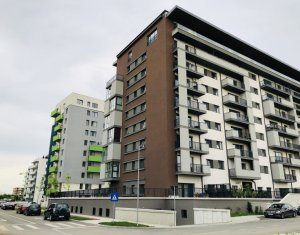 Apartment 2 rooms for sale in Cluj-napoca, zone Sopor