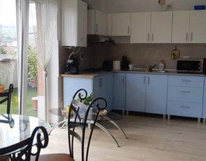 BUNA ZIUA - Apartament de 2 camere, 40 mp, terasa 63 mp