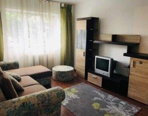Apartament 2 camere, decomandat, 45 mp, Manastur, strada Primaverii