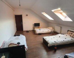 Apartament o camera, 33 mp, zona Eroilor