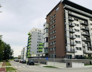 Apartament de LUX pentru ați oferi un stil de viață la înălțime!!!