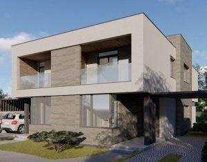 Casa tip duplex in cartierul Europa, zona accesibila
