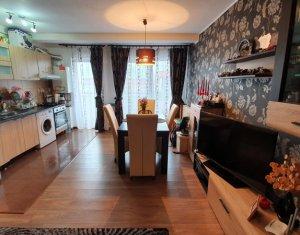 Vanzare apartament 2 camere, situat in Floresti, zona Penny Market