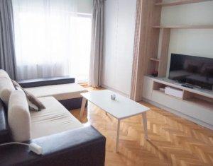 Apartament 3 camere 67 mp, decomandat, Interservisan-Gheorgheni, finisat