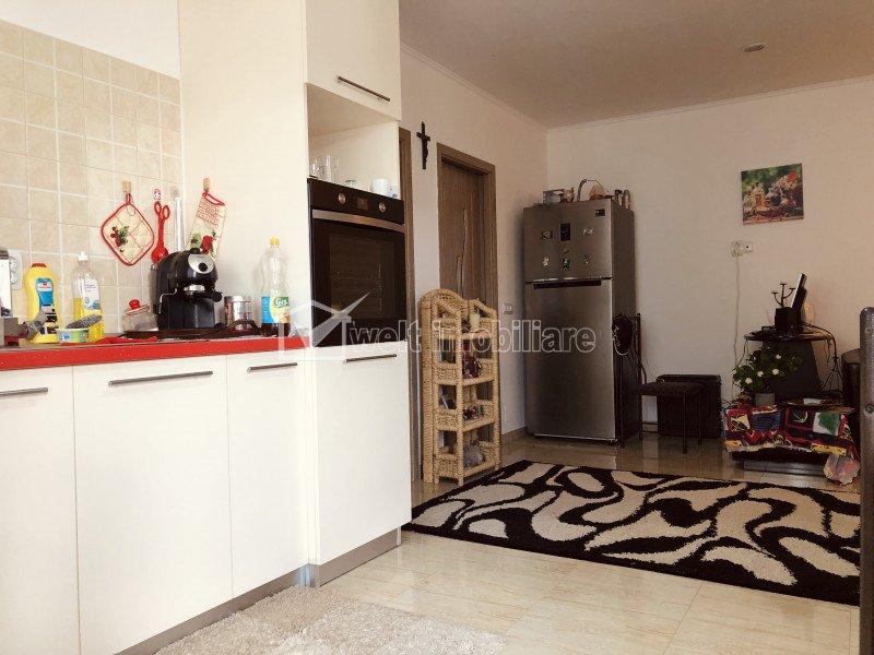 Apartament 3 camere, VIVO! Cluj-Napoca