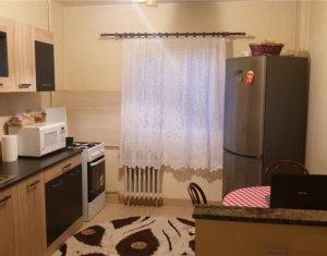 Apartament 2 camere, decomandat, 47 mp, balcon, etaj 2 din 9, Vest, CF, Marasti