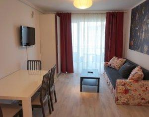 Apartament cu 2 camere, Grand Hill Residence