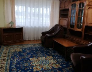 Apartment 4 rooms for rent in Cluj-napoca, zone Marasti