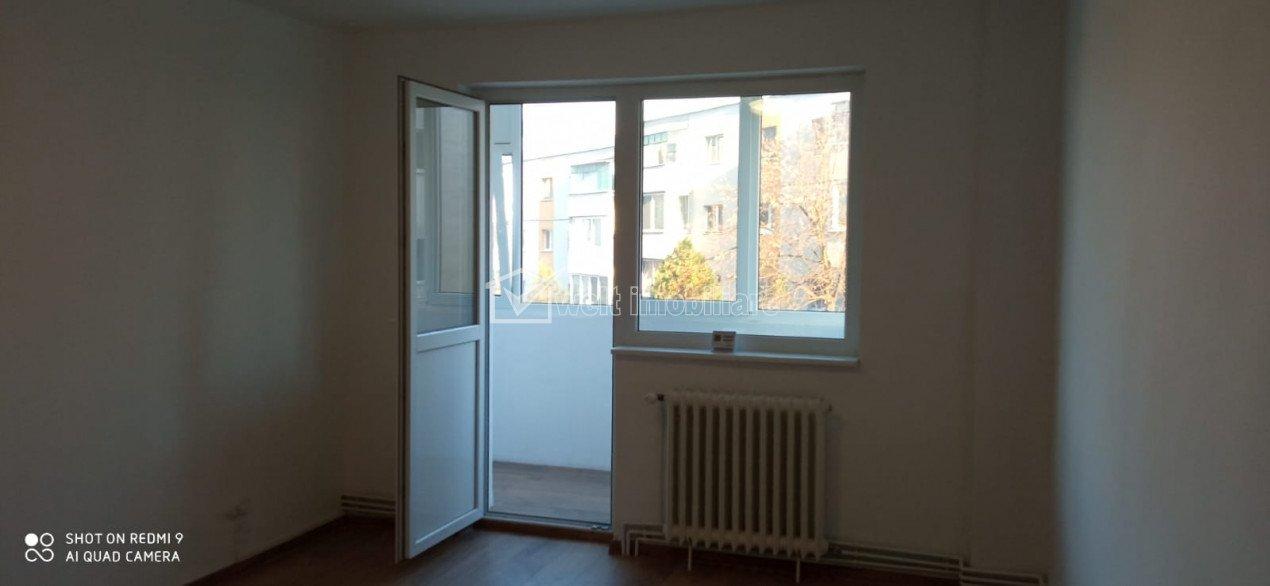 Apartament cu 2 camere, 52m, BIG, cartier, Manastur