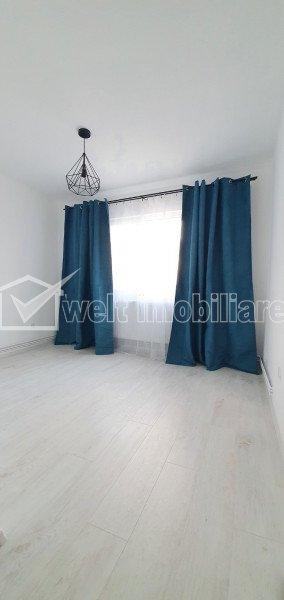 Apartament 2 camere, ultrafinisat, mobilat, cartier, Grigorescu