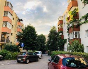 Apartament cu 2 camere in Manaștur, Aleea Borsa!