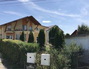 Casa 3 dormitoare, 745 mp teren, Jucu de Mijloc, aer curat, liniste, spatiu