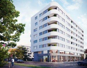 Apartamente cu 1 camera, zona Garii, imobil nou si modern, preturi promotionale