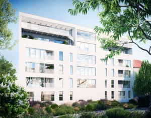 Penthouse cu 2 camere, zona Garii, imobil nou si modern, preturi promotionale
