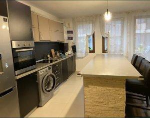 Apartament cu 2 camere, situat in Floresti, zona Tautiului