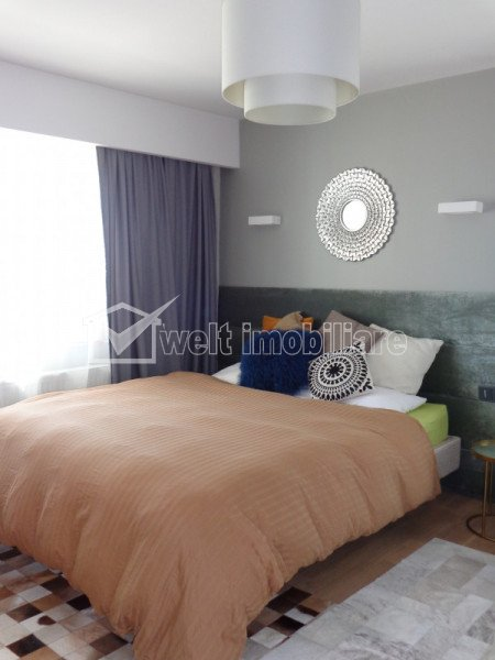 Appartement 2 chambres à vendre dans Apahida