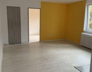 Apartament 3 camere finisat in Gheorgheni, zona hotel ROYAL