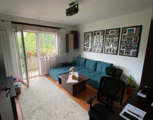Apartament 2 camere 55mp, etaj intermediar, Manastur