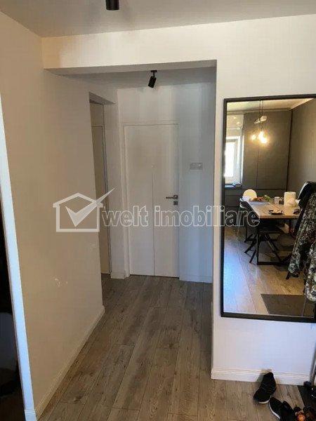 OFERTA! Apartament cu 3 camere, ultrafinisat, 75 mp, zona IULIUS MALL