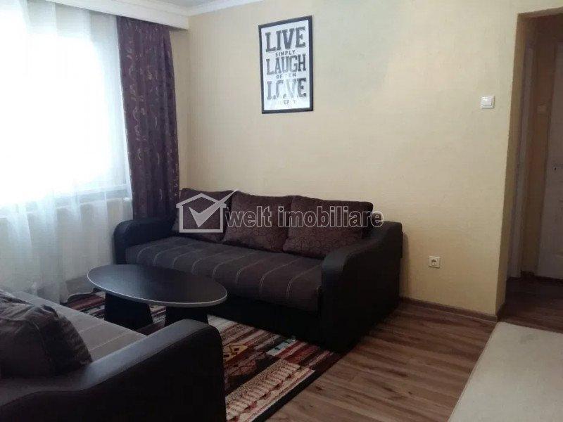 Oferta! Apartament cu 2 camere, zona BIG Manastur