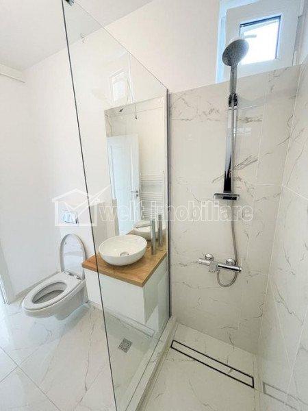 Apartament 2 camere, 53 mp, 2 min de Iulius Mall, Gheorgheni
