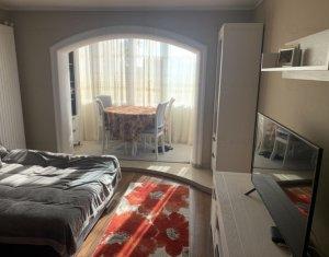 Apartament 4 camere 83 mp + 11 mp balcoane, loc de parcare, Intre Lacuri