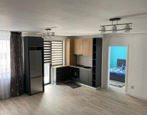 Apartament 2 camere, ultrafinisat, Floresti, Stejarului