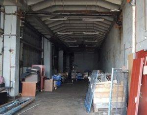 Hala depozitare sau productie, parter 268mp, zona Dedeman Gara